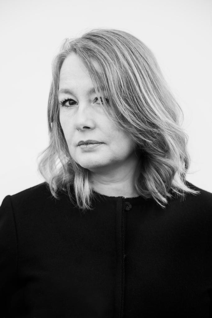 Åsa Linderborg 2020